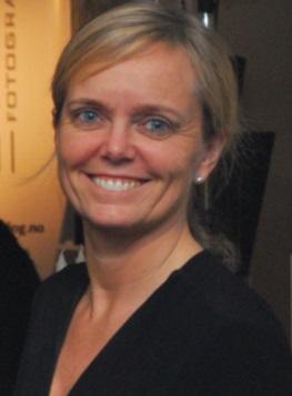 Vibeke Dahl